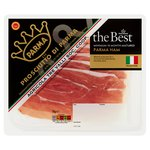 Morrisons The Best Parma Ham