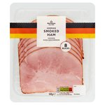 Morrisons German Smoked Ham