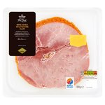 Morrisons The Best Breaded Wiltshire Sliced Ham
