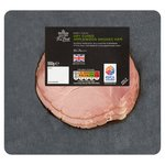 Morrisons The Best Finely Sliced Applewood Smoked Ham