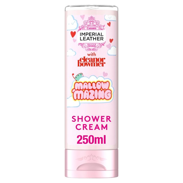 Morrisons Imperial Leather Marshmallow Shower Gel 250ml