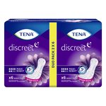 TENA Lady Maxi Night Incontinence Pads Duo