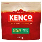 Kenco Decaff Refill Instant Coffee