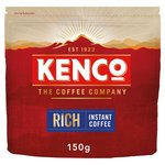 Kenco Rich Refill Instant Coffee