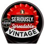 Seriously Spreadable Vintage
