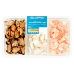 Morrisons Seafood Selection