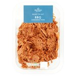 Morrisons Shredded BBQ Pork