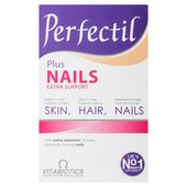 Vitobiotics Perfectil Plus Nails Extra Support