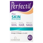 Vitabiotics Perfectil Plus Skin Extra Support Tablets