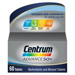 Centrum Advance 50+ Multi Vitamin