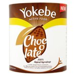 Yokebe Active Food Chocolate