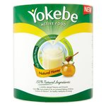 Yokebe Active Food Natural Honey