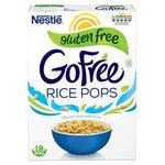 Nestle Gluten Free Rice Pops