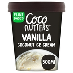The Coconut Collaborative Coconut & Vanilla Snowconut