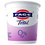 Fage Total 0% Yoghurt Natural