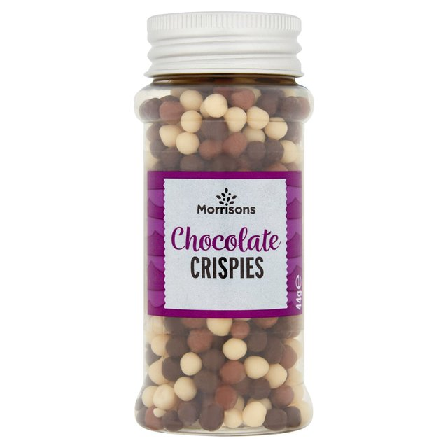 Morrisons Chocolate Rice Cakes