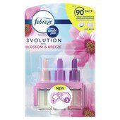 Ambi Pur 3Volution Air Freshener Plug-In Refill Blossom & Breeze 20ml