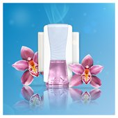 Ambi Pur Air Freshener Plug-In Refill Thai Orchid 20ml