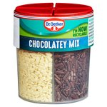 Dr Oetker Chocolatey Mix Sprinkles