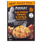 Ainsley Harriott Tomato & Garlic Cous Cous