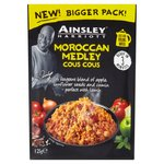 Ainsley Harriott Moroccan Medley Cous Cous
