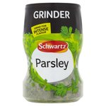 Schwartz Parsley Grinder