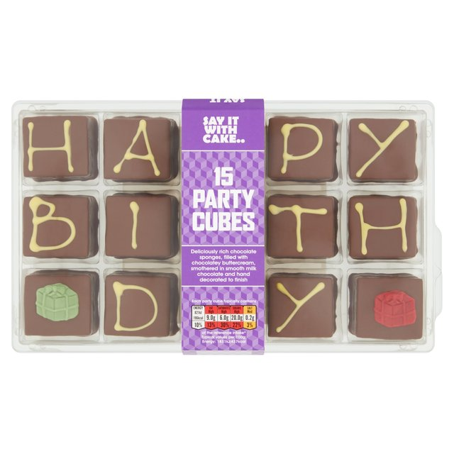 Morrisons Shop Bakery Cakes Birthday Celebration Cakes Party