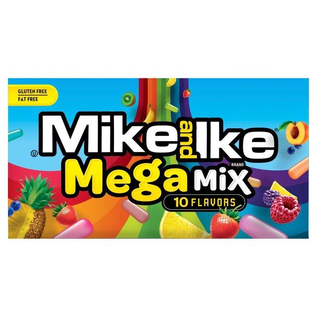 Mike And Ike Mega Mix 141G