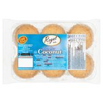 Regal Bakery Egg Free Coconut