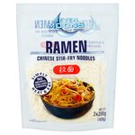 7 Moon Ramen Stirfry Noodles