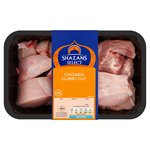 Shazan Select HMC Chicken Curry Cuts
