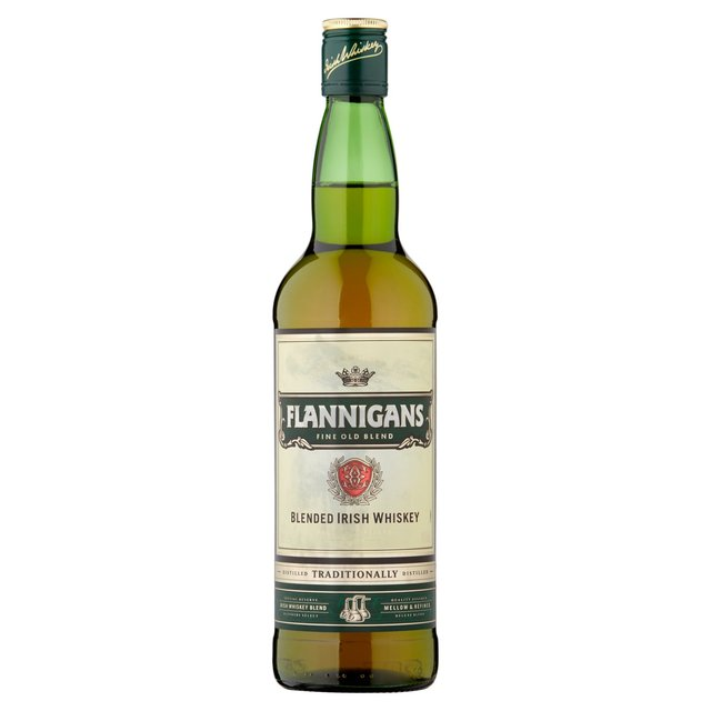 Flannigans Blended Irish Whiskey