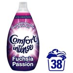 Comfort Intense Fuschia Passion Ultra Concentrated