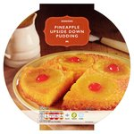 Morrisons Pineapple Upside Down Pudding