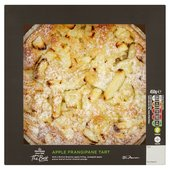 Morrisons The Best Apple Frangipane Tart