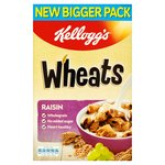 Kellogg's Wheats Raisin