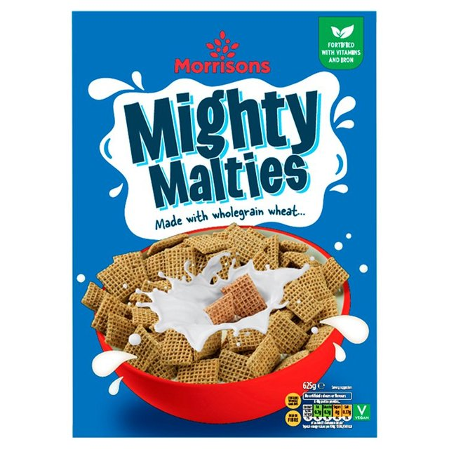 Morrisons Mighty Malties