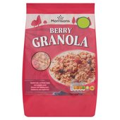 Morrisons Superberry Granola