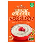 Morrisons Kids Smooth Porridge