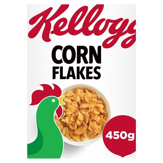 MORRISONS > Food Cupboard > Kellogg's Cornflakes
