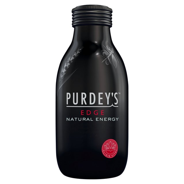 Morrisons Purdeys Edge Multivitamin Fruit Drink 330ml