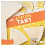 Morrisons Lemon Tart