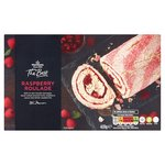 Morrisons The Best Raspberry Roulade