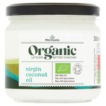 Morrisons Extra Virgin Coconut Oil
