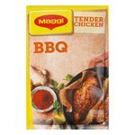 Maggi So Tender BBQ Chicken Recipe Mix