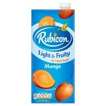 Rubicon Light And Fruity Mango