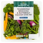 Morrisons Tenderstem Broccoli & Butternut Squash Stirfry