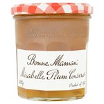 Bonne Maman Golden Plum Preserves