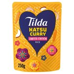 Tilda Limited Edition Caribbean Rice & Peas Rice