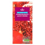 Morrisons No Added Sugar Pomegranate Juice Drink